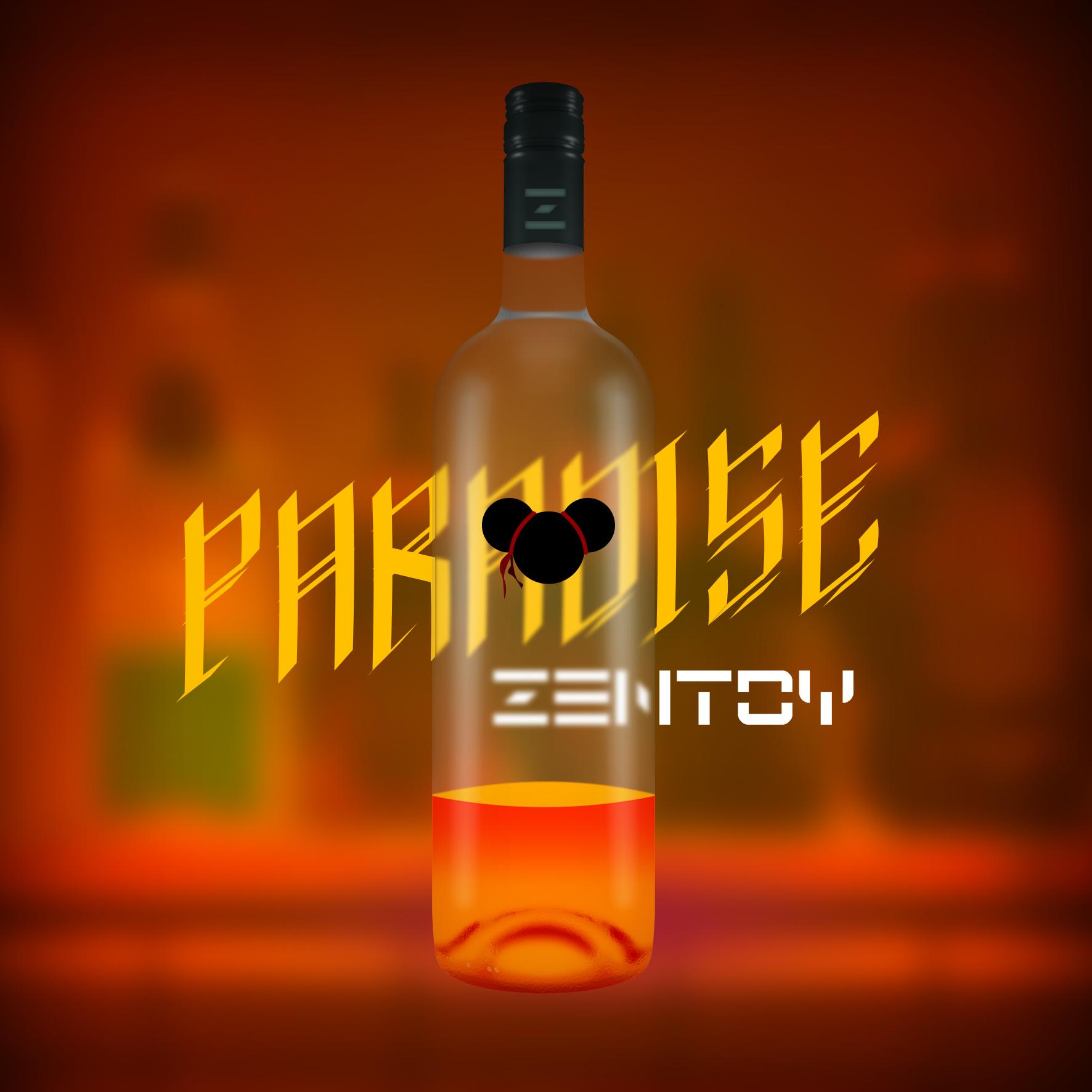 ZenToy - Paradise