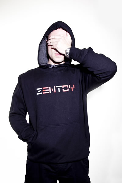ZenToy - Boy SweatShirt