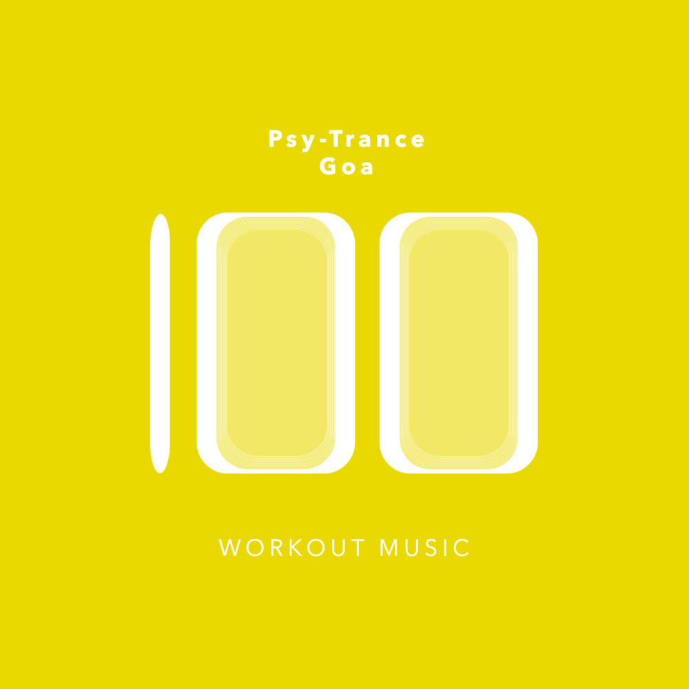ZenToy - Paradise -100 trance - WorkoutMusic