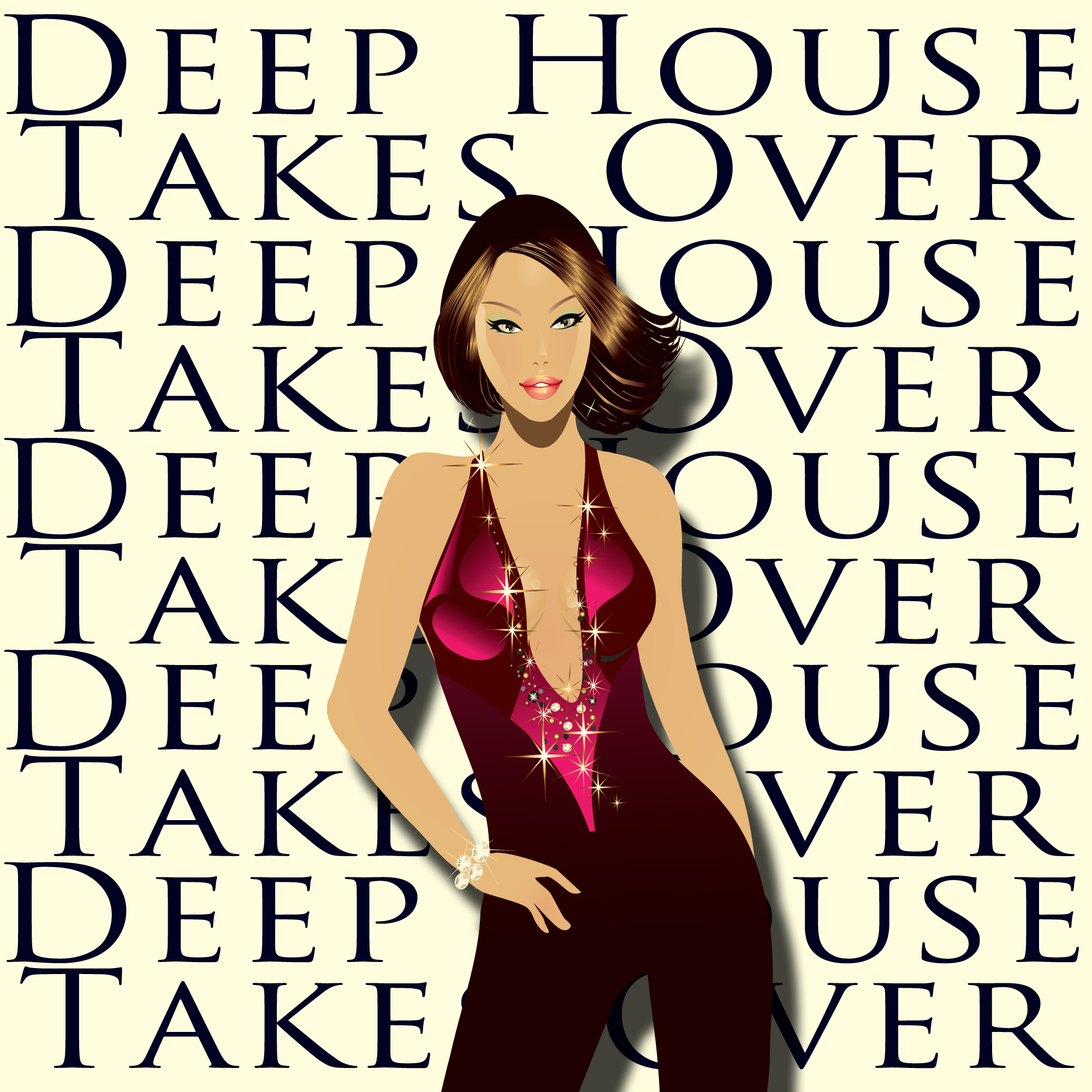 Deep House takes Over