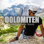 ZenToy - Dolomiten Hiking Power Traxx
