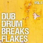 Dub Drum Breaks Flakes, Vol.4 Breakdrum Recordsings