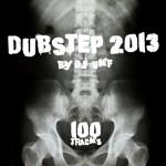 Dubstep2013ByDjUkf-100Tracks_SouthLondonRecordings