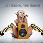 JustDance,theDance_BootlegBeats