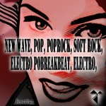 We Love New Wave Best of Pop 80-90 Vol 1