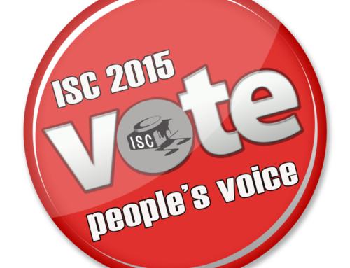ZenToy – Finalist ISC 2015
